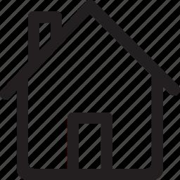 bank debt, bank mortgage, debt, estate, family home, family house, home, home sweet home, house, housing, mortgage, real-estate, rent, residence, resident, residential, small home, suburb, suburban, suburban home icon