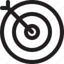 aim, bullseye, goal, precise, precision, seo, seo goal, seo marketing, seo targeting, target, targeting icon
