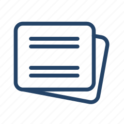 blank, form, label, paper, print, product icon