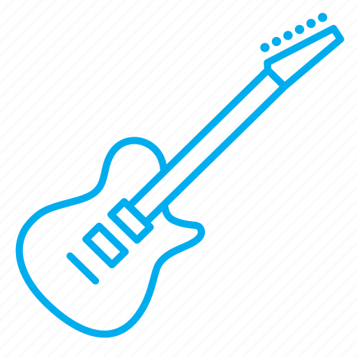 electric, guitar, instruments, musical instruments, rhythms, songs, tone icon