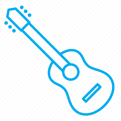 guitar, instruments, musical instruments, rhythms, singing, songs, tone icon