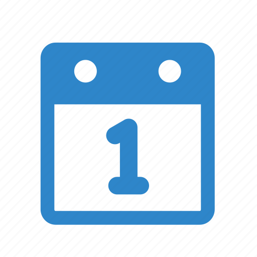 business, calendar, date, event, first, line, office icon