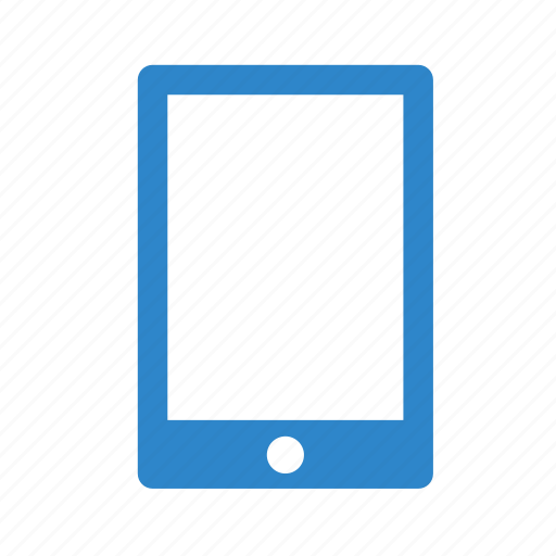 business, digital, ipad, line, office, tablet, tools icon