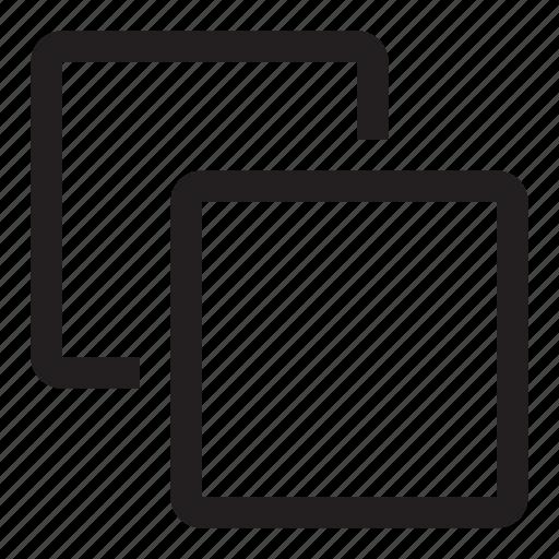arrange, behind, bottom, editing, forward, layers, top icon