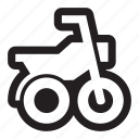 commute, fast, leisure, motorcycle, sports, traffic, transit, transport, transportation, travel icon
