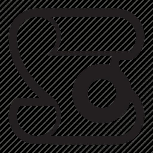 macro, record, script icon