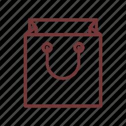bag, buy, mall, shop, shopping icon