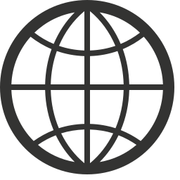 browser, earth, globe, internet, world icon