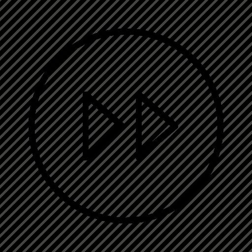 fast, m icon