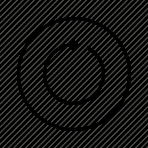 forward, m icon