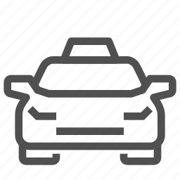 auto, automobile, car, machine, motor, order, taxi icon