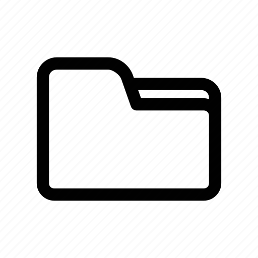 Directory, document, file, folder, save, guardar icon - Download on Iconfinder