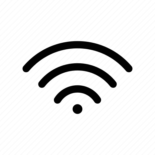 connect, device, internet, signal, wifi icon