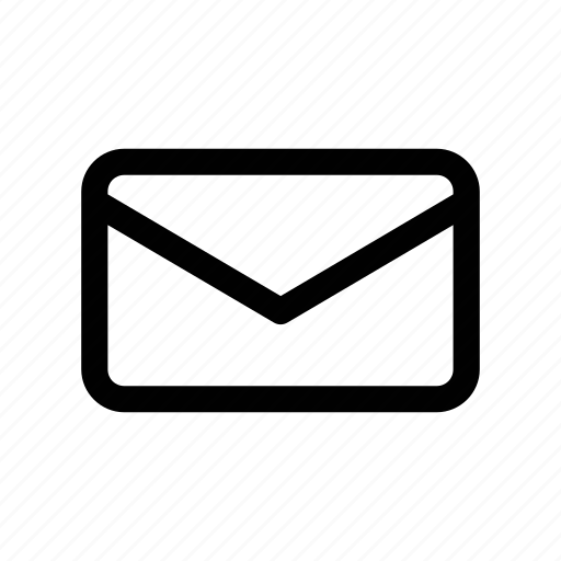 email, envelope, letter, paper, send icon