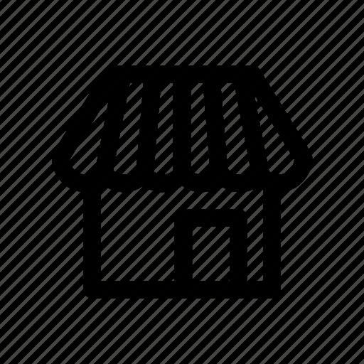 buy, clerk, establishment, market, shop icon