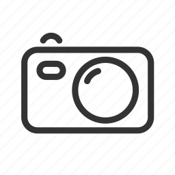 camera, digital, photo, photography, picture, shooting icon