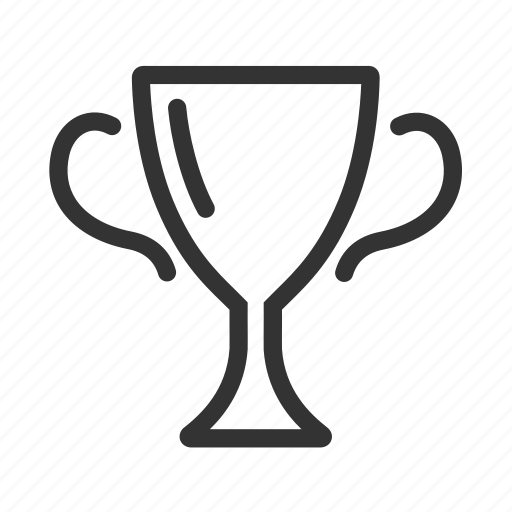 award, cup, medal, prize, sport, win icon