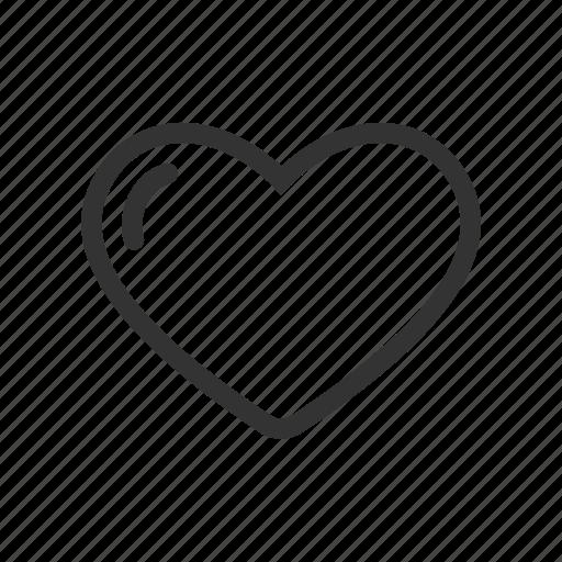 feeling, health, heart, like, love, valentines icon