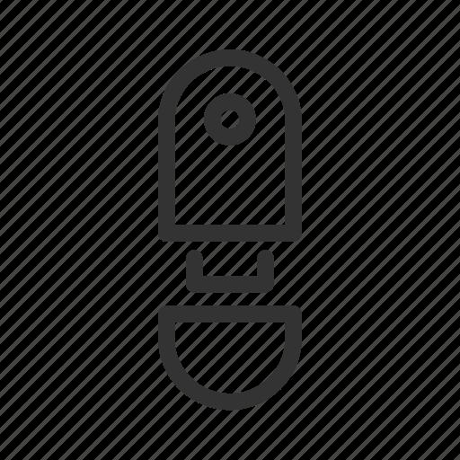 drive, flash, gadget, memory, usb icon