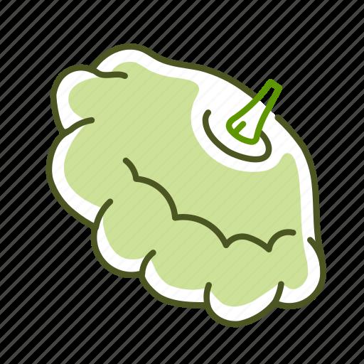food, squash, vegetable icon
