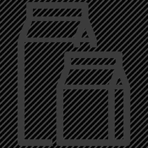 Box, carton, milk, juice icon - Download on Iconfinder