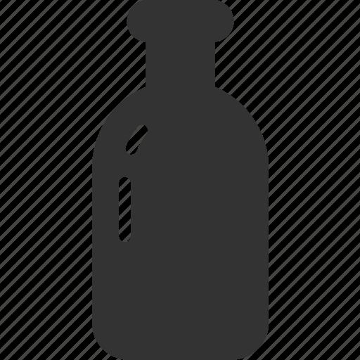 bottle, drink, liquor, milk, sake, water icon