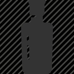 alcohol, beverage, bottle, dink, liquor, rum, spirit icon