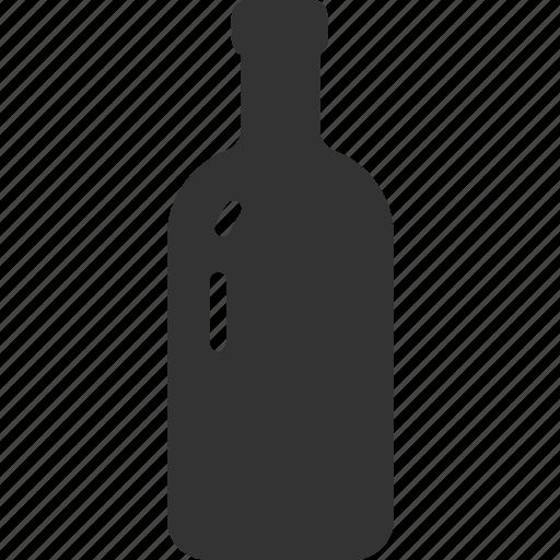 beer, beverage, bottle, drink, liquor, soda, water icon