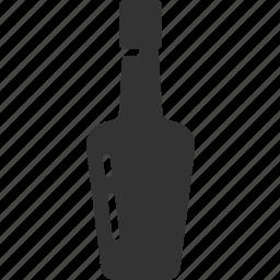 alcohol, beverage, bottle, liquor, restaurant, rum icon