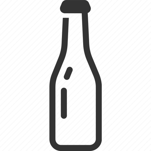 alcohol, beer, beverage, bottle, drink, liquor, soft icon