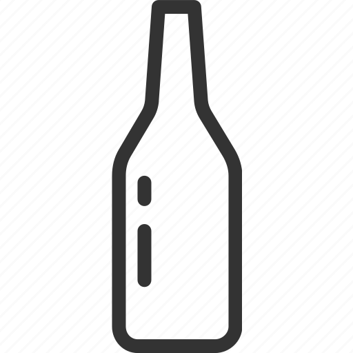 alcohol, beer, beverage, bottle, drink, liquor, water icon