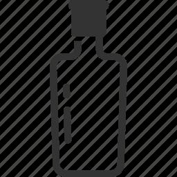 alcohol, bottle, brandy, cocktail, rum, sake, whisky icon
