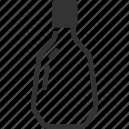 alcohol, beverage, bottle, brandy, cocktail, liquor icon