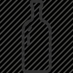 beverage, bottle, drink, soda, water icon