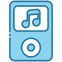 mp3, music, player, sound, song, device