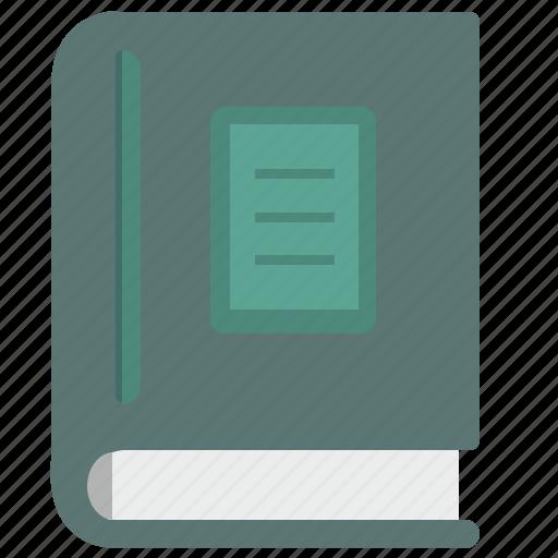 bible, book, literature, report, science icon