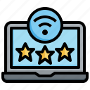 rating, review, feedback, web, browser, marketing
