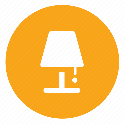 Light, table icon - Download on Iconfinder on Iconfinder