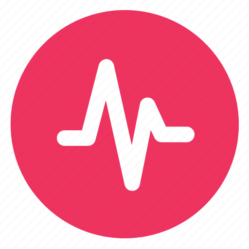 Activity, dashboard, heartbeat, pulse icon - Download on Iconfinder