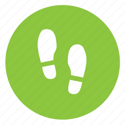 steps icon