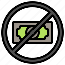 corruption, funds, money, no