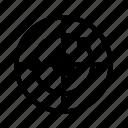 gps, map, navigation, pin, target icon