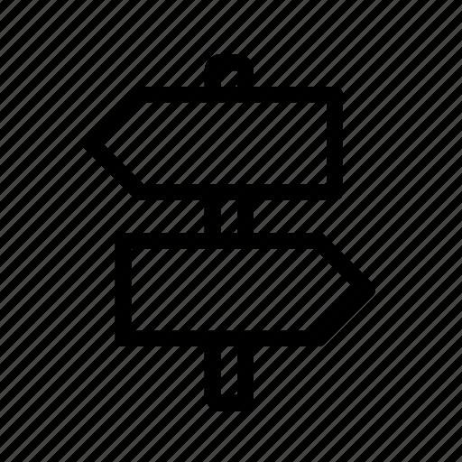 gps, map, navigation, pin, way icon