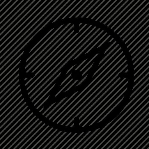 direction, gps, map, navigation, pin icon