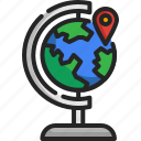 global, world, map, location, placeholder, navigation, navigator