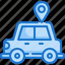 car, tracking, navigation, location, practice, transportation, gps