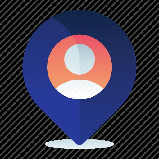 boyfriend, destination, location, map, navigation icon