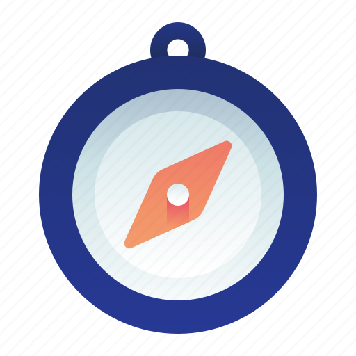 Compass, direction, location, map, navigation icon - Download on Iconfinder