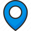 location, map, marker, pin, pointer