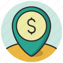 atm, atm machine, cash, money, payment, pin, withdraw icon